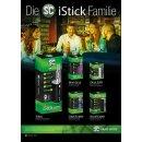 SC iStick Familie
