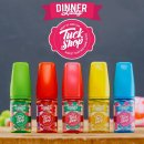 Tuck Shop - Dinner Lady Liquid