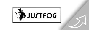 JustFog Pods