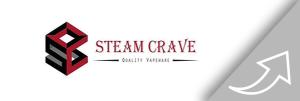 Steam Crave Akkuträger