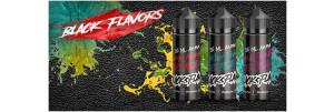 BLACK FLAVORS - Longfill Aromen