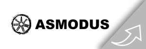 AsMODus Verdampferköpfe