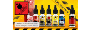 Bang Juice - Liquids