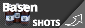 Basen - Nikotin Shots