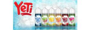 YeTi - Shortfill Liquids