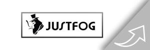 Just Fog Verdampfer