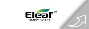 Eleaf Pods