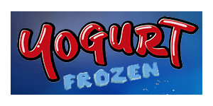 Yogurt Frozen