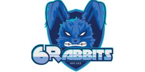 6 Rabbits