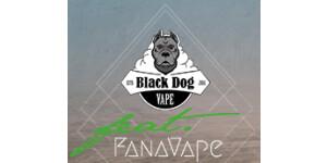 Black Dog Vape feat. Fana Vape