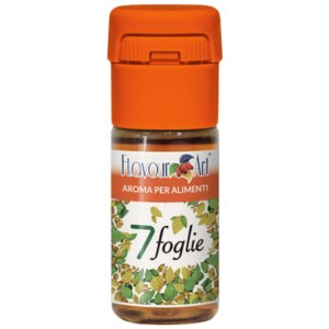 7Leaves Ultimate - Flavour Art Aroma - 10ml