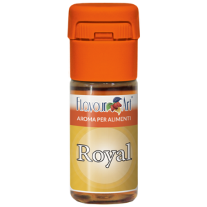Royal - Flavour Art Aroma - 10ml