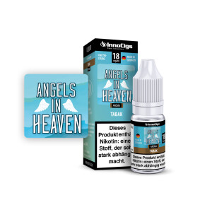 Angels in Heaven Tabak Aroma - InnoCigs Liquid für...