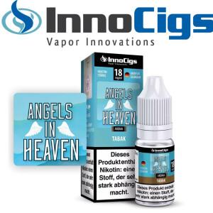 Angels in Heaven Tabak Aroma - InnoCigs Liquid für...