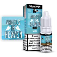 Angels in Heaven Tabak Aroma - InnoCigs Liquid für E-Zigaretten
