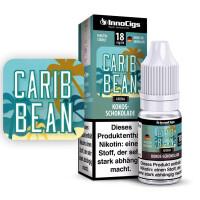 Caribbean Kokos-Schokoladen Aroma - InnoCigs Liquid für E-Zigaretten