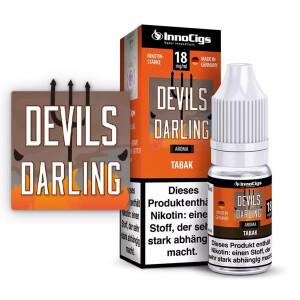 Devils Darling Tabak Aroma - InnoCigs Liquid für...
