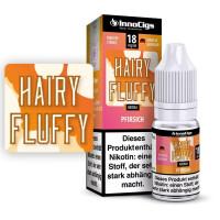 Hairy Fluffy Pfirsich Aroma - InnoCigs Liquid für E-Zigaretten