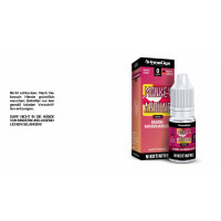 Monkey Around Bananen-Amarenakirsche Aroma - InnoCigs Liquid für E-Zigaretten