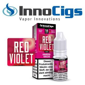 Red Violet Amarenakirsche Aroma - InnoCigs Liquid für...