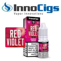 Red Violet Amarenakirsche Aroma - InnoCigs Liquid für E-Zigaretten