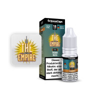 The Empire Tabak Nuss Aroma - InnoCigs Liquid für E-Zigaretten 9mg/ml