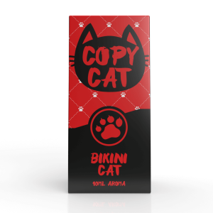 Bikini Cat - Copy Cat Aroma 10ml