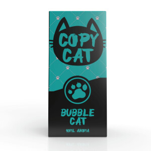 Bubble Cat - Copy Cat Aroma 10ml