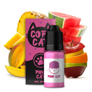Pink Cat - Copy Cat Aroma 10ml