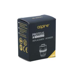 Aspire Proteus Penta-Coil Head 0,16 Ohm