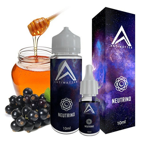 Neutrino - Antimatter Aroma 10ml - Short Fill