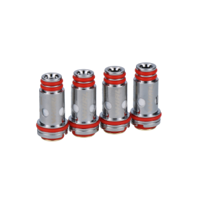 Uwell Whirl Heads 0,6 Ohm (4 Stück pro Packung)