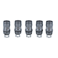 Eleaf EC-N Head 0,15 Ohm - 5 Stück (SC - Silverconcept)