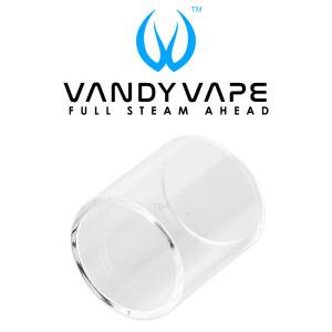 Vandy Vape Berserker Mini MTL RTA Ersatzglas 2 ml...