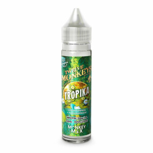 Twelve Monkeys - Tropika - 50ml