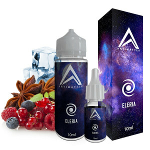 Eleria - Antimatter Aroma 10ml - Short Fill