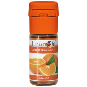 Orange - Flavour Art Aroma - 10ml