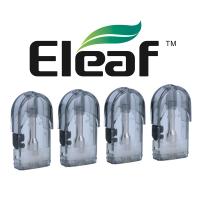 Eleaf Elven 1,6 ml Cartridge mit 1,6 Ohm (4 Stück pro Packung)