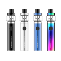 Vaporesso Sky Solo Plus E-Zigaretten Set schwarz