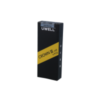 Uwell Crown 3 UN2 Mesh Verdampferkopf 0,23 Ohm (4 Stück pro Packung)
