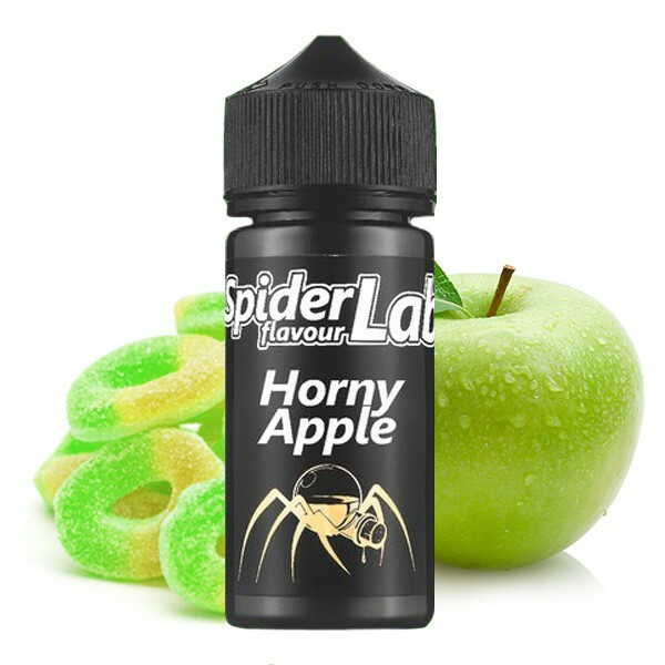 Sour Berries - Spider Lab Aroma 15ml / Shake and Vape