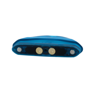 Vzone Scado 3ml Pod mit 1,2 Ohm (3 Stück pro Packung) blau