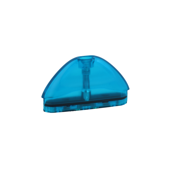 Vzone Scado 3ml Pod mit 1,2 Ohm (3 Stück pro Packung) aqua