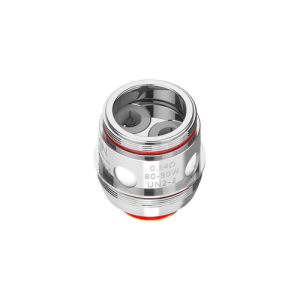 Uwell Valyrian 2 UN2-2 Dual Mesh Heads 0,14 Ohm (2...