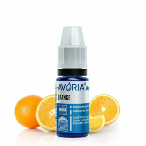 Orange 12ml AVORIA Aroma