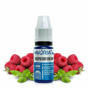 Raspberry Dream 12ml AVORIA Aroma
