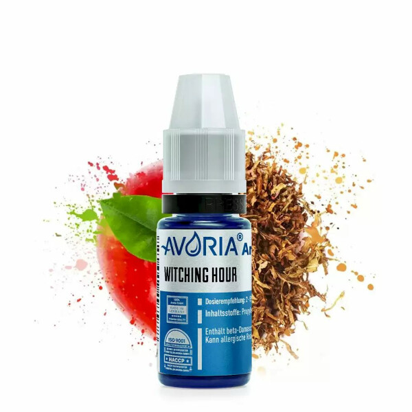 Witching Hour 12ml AVORIA Aroma
