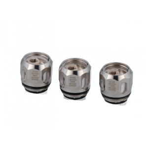 Vaporesso GT4 Dual Meshed Heads 0,15 Ohm (3 Stück...