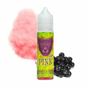 Dr. Vapes - Pink Series - Longfill Aroma Pink Sour 14ml