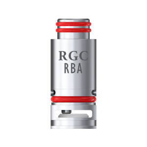 Smok RGC RBA Head 0,6 Ohm